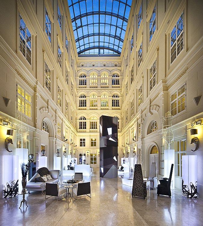 Enlarge Hotel Barceló Brno